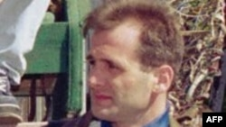 Heorhiy Gongadze in 2000