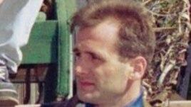Heorhiy Gongadze, 2000