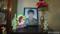 Ազգականները չեն հավատում զինծառայողի ինքնասպանությանը