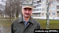 Міхаіл Жамчужны, архіўнае фота, 18 сьнежня 2013