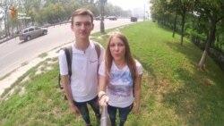 Як подорожувати автостопом в Україні: експеримент