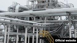 Миннибаевский газоперерабатывающий завод, на территории которого будет построена установка производства малеинового ангидрида