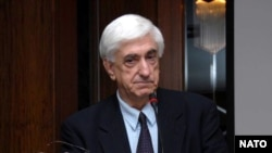 Aleksandr Rondeli