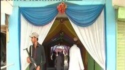 ډېره اسماعیل خان: د مشال راډیو تفریري مقابله