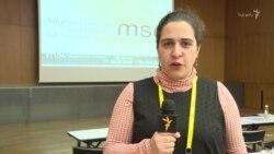 گزارش هانا کاویانی از نخستین روز کنفرانس امنیتی مونیخ
