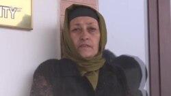 Оғози мурофиаи хабарнигор Далер Шарифов дар Душанбе