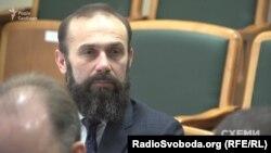 Сергій горбатюк каже, що суддя Ємельянов «має значний соціальний статус у суспільстві і позитивно характеризується»