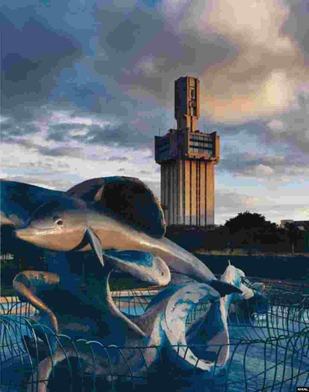 Cosmic Communist Constructions #10