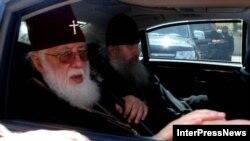 Считалось, что патриарх – это один из лидеров грузинского народа, что его заявления не раз носили политический характер, они влияли на внутреннюю и внешнюю ситуацию