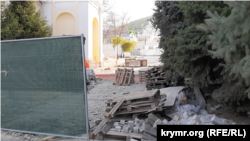 Сроки сдачи объекта в Керчи переносили несколько раз