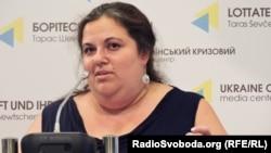 Леся Гасиджак