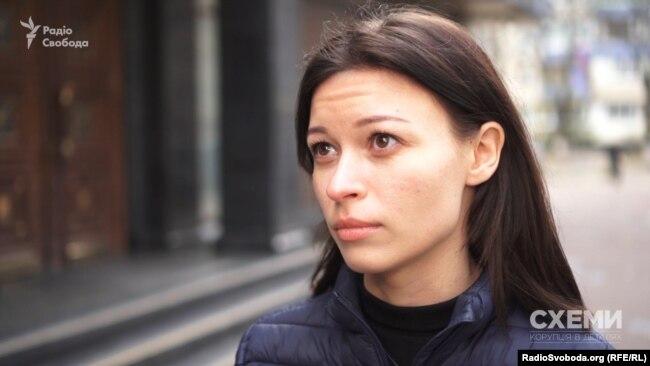 Євгенія Слівко: саме розслідування зараз призупинене у зв'язку з розшуком Лебедєва