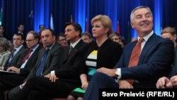 "Bezbjednosni forum ""To Be Security"" (2BS) u Budvi, 6. maj 2016."
