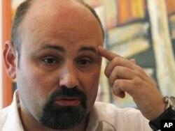 Bruno Vekarić, zamenik tužioca za ratne zločine
