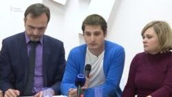 «Охота» на гомосексуалов в Чечне: тюрьма и пытки (видео)