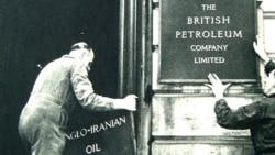 برنامه هفتگی سقوط - قسمت پانزدهم: آغاز مجادله نفت و نخستین مخالف داخلی