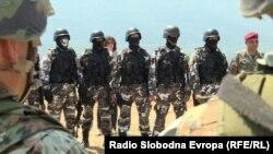 Armata e Maqedonisë