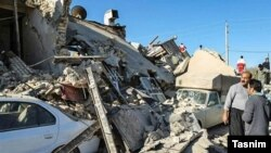 زمینلرزه شامگاه ۲۱ آبان در استان کرمانشاه با ۷.۳ ریشتر، بیش از ۶۰۰ کشته و بیش از ۱۰ هزار زخمی بر جا گذاشت.
