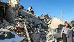 گفت و گو با جلال ایجادی درباره چند و چون زلزله ۱۳۹۶ در غرب ایران و شرق عراق