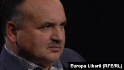 Interviu cu Anatolie Golea