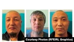 Трое умерших беглецов-заключенных в Киргизии