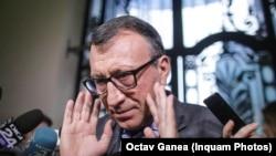 """Paul Stanescu, despre """"interlopia"""" de la el din județ"""