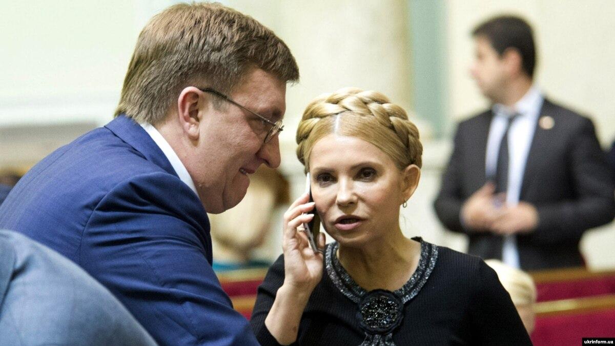 Зеленский уволил Бухарєва с должности первого заместителя председателя СБУ и назначил – Нескоромного