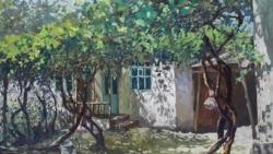 Ҳалима Худойбердиева билан суҳбат