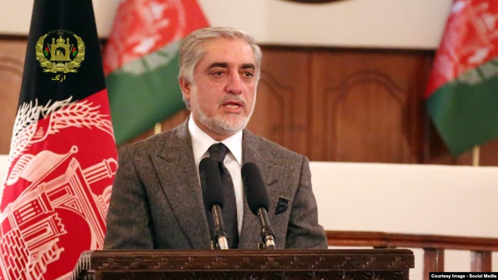 Abdullah Calls For Calm In Wake Of Violent Rally