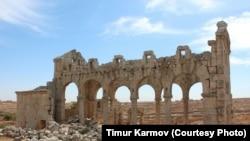Грани Времени. Кто принесёт мир в Алеппо?