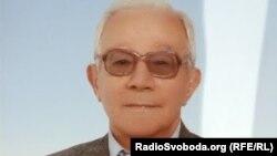 Голова Асоціації кримськотатарських ветеранів війни та праці Наріман Казенбаш
