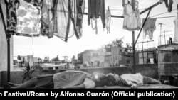 «Roma» filmindən kadr