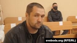 Аляксандар Арановіч.