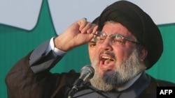 دبیرکل حزبالله لبنان گفته است «آماده دریافت هرگونه سلاحیست، حتی اگر موازنه را به هم بزند.»
