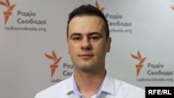 Максим Ялі, експерт-міжнародник