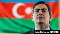 AXCP sədri Əli Kərimli