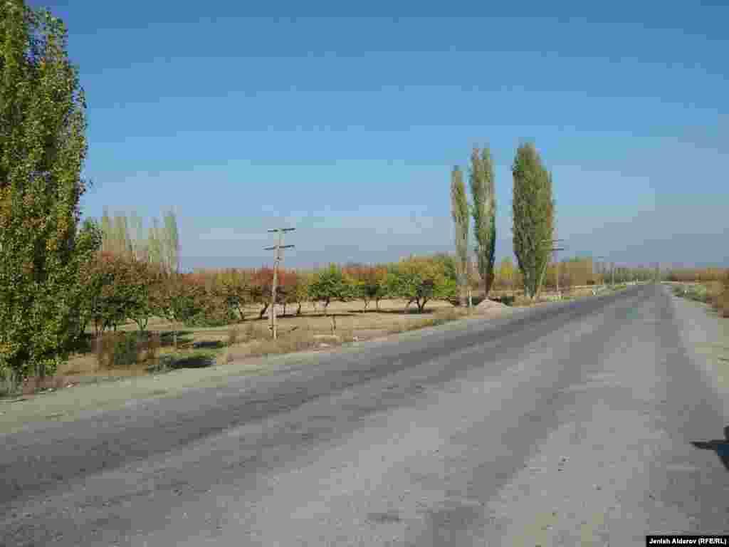 Граждане КР остановили машины на обочине дороги и выгружали контрабандный груз. В это время на место прибыл пограничный наряд Узбекистана, который применил оружие в отношении кыргызских граждан, оказавших сопротивление при задержании.