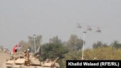 دروع الجيش العراقي