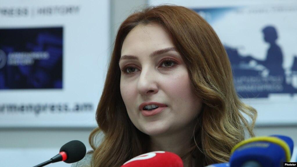 «Мой шаг» не присоединится к инициативе «Лусавор Айастан» по созыву внеочередного заседания парламента