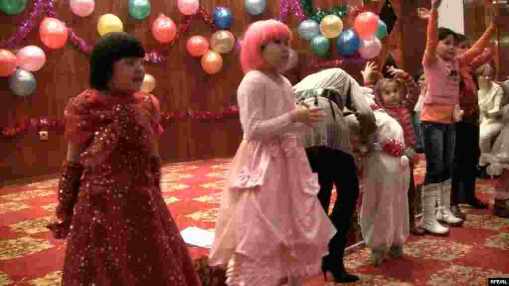 Казахстан. 20 декабря – 24 декабря 2010 года. #5