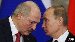 Վլադիմիր Պուտինի և Ալեքսանդր Լուկաշենկոյի հանդիպումը Կրեմլում, Մոսկվա, 3-ը մարտի, 2015թ․
