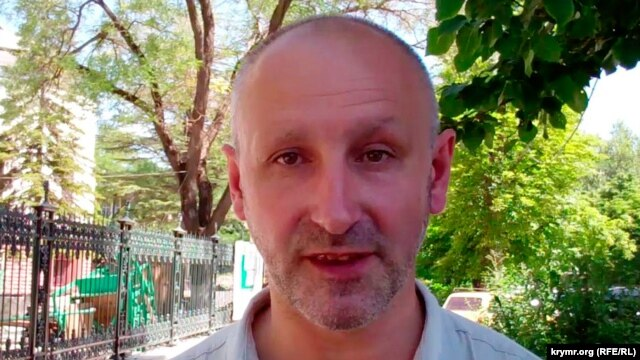 Валерий Подъячий