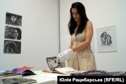 Виставка «Десмургія». Дніпро, 6 червня 2019 року