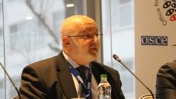 Interviu cu șeful misiunii de observare a alegerilor a OSCE, Mátyás Eörsi