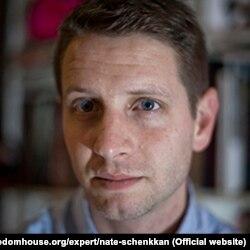 Нейт Шенккан