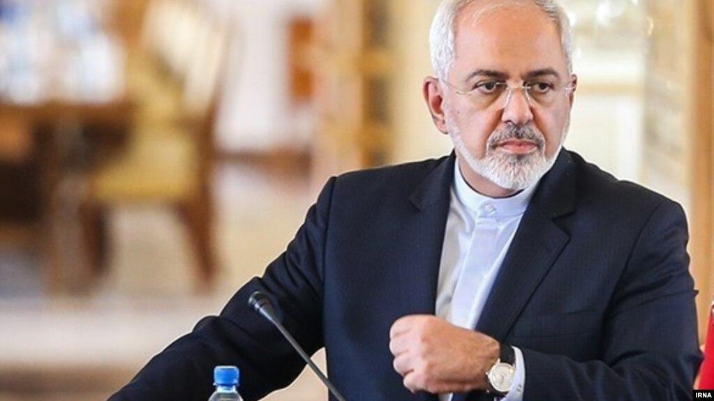محمد جواد ظریف گفته که نگرانی شخصی بابت تحریمهای ایالات متحده علیه خود ندارد.