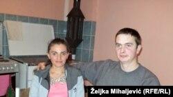 Rina i Simo Kalaba