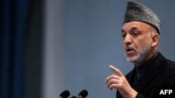 Президент Афганистана