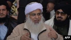 مولانا عبدالعزیز