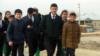 Türkmenistanda çaga paltolarynyň bahasy ýurtdaky iň pes aýlyk bilen deňleşdi